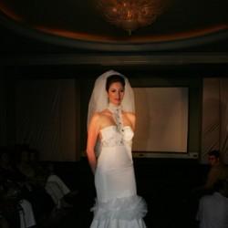 منى جاد-فستان الزفاف-القاهرة-2