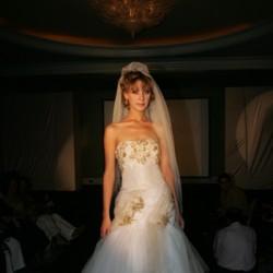 منى جاد-فستان الزفاف-القاهرة-1