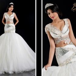 Janette Fashion-Robe de mariée-Tunis-4