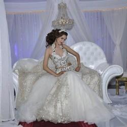 Janette Fashion-Robe de mariée-Tunis-1