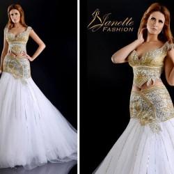 Janette Fashion-Robe de mariée-Tunis-3