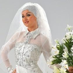 سهير مسعود لفساتين الافراح-فستان الزفاف-القاهرة-2