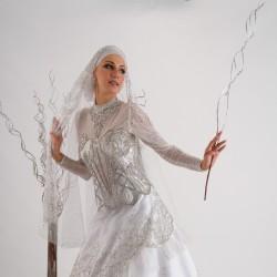 سهير مسعود لفساتين الافراح-فستان الزفاف-القاهرة-1