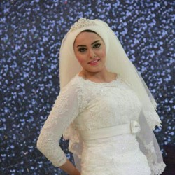 حتجوز لفساتين الافراح-فستان الزفاف-القاهرة-4