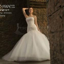 حتجوز لفساتين الافراح-فستان الزفاف-القاهرة-1