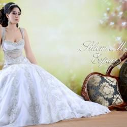 نور سهم مساداك-فستان الزفاف-سوسة-3