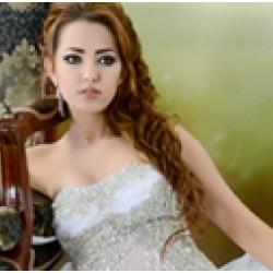 نور سهم مساداك-فستان الزفاف-سوسة-4