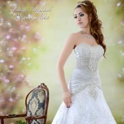 نور سهم مساداك-فستان الزفاف-سوسة-5