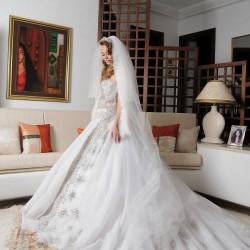 نور سهم مساداك-فستان الزفاف-سوسة-2