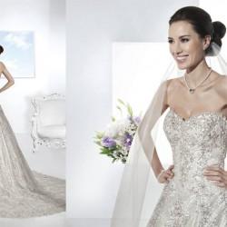 نور سهم مساداك-فستان الزفاف-سوسة-1