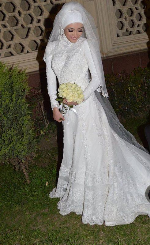 ويدينغ دريس فور ليس - فستان الزفاف - القاهرة