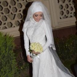 ويدينغ دريس فور ليس-فستان الزفاف-القاهرة-1
