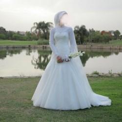 ويدينغ دريس فور ليس-فستان الزفاف-القاهرة-5