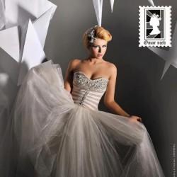 Omar Njeh-Robe de mariée-Tunis-4
