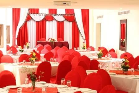 كريست - المطاعم - الدوحة