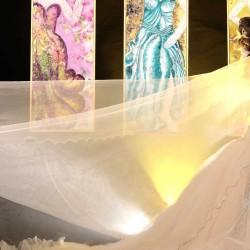 سندس علني-فستان الزفاف-مدينة تونس-1