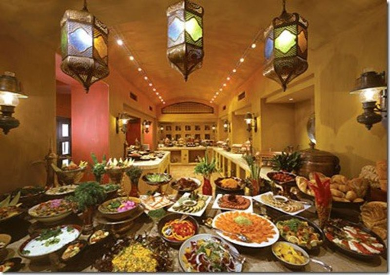 لي توب - بوفيه مفتوح وضيافة - الدوحة