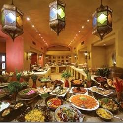 لي توب-بوفيه مفتوح وضيافة-الدوحة-1