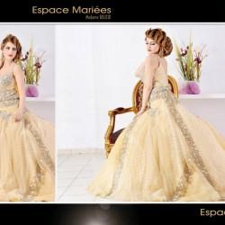 Madame Rachida Bouzid-Robe de mariée-Tunis-1