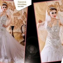 Madame Rachida Bouzid-Robe de mariée-Tunis-6