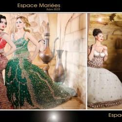 Madame Rachida Bouzid-Robe de mariée-Tunis-3