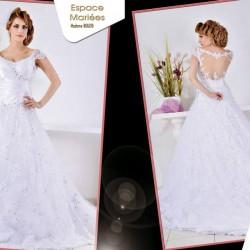 Madame Rachida Bouzid-Robe de mariée-Tunis-5