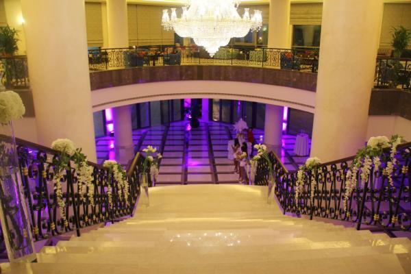 جولدن توليب الجية مارينا - الفنادق - بيروت