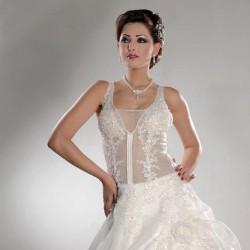 فنون-فستان الزفاف-مدينة تونس-4