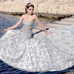 فنون-فستان الزفاف-مدينة تونس-6