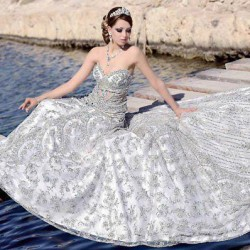 فنون-فستان الزفاف-مدينة تونس-5