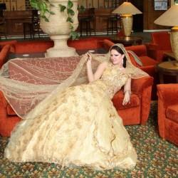 فنون-فستان الزفاف-مدينة تونس-1