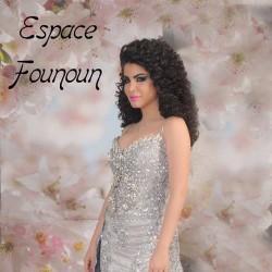 فنون-فستان الزفاف-مدينة تونس-2