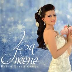 La Sirene-Coiffure et maquillage-Tunis-5
