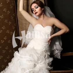 همسة لفساتين الافراح-فستان الزفاف-القاهرة-2