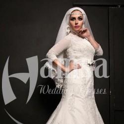 همسة لفساتين الافراح-فستان الزفاف-القاهرة-1