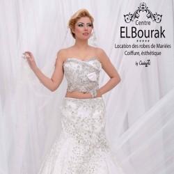 Elbourak-Robe de mariée-Tunis-5