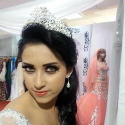 البوراك-فستان الزفاف-مدينة تونس-6