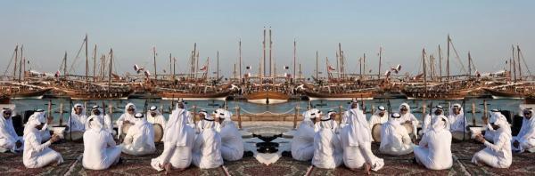 شوقي العزام - التصوير الفوتوغرافي والفيديو - الدوحة