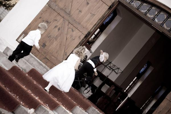 شارلي بنت - التصوير الفوتوغرافي والفيديو - الدوحة