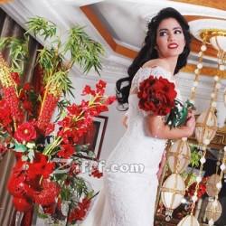 ميدن-فستان الزفاف-مدينة تونس-3