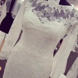 ذا ويدينج شوب-فستان الزفاف-القاهرة-6