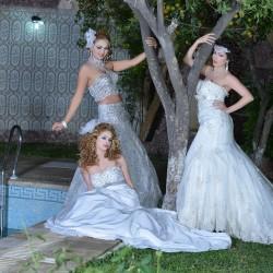 ثورايا-فستان الزفاف-مدينة تونس-1