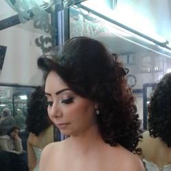 ثورايا-فستان الزفاف-مدينة تونس-5
