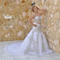 ثورايا-فستان الزفاف-مدينة تونس-4