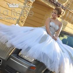 ثورايا-فستان الزفاف-مدينة تونس-3