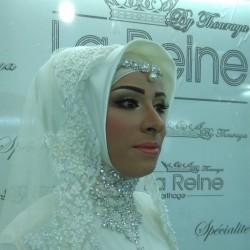 ثورايا-فستان الزفاف-مدينة تونس-2