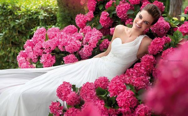 فايدة - فستان الزفاف - مدينة تونس
