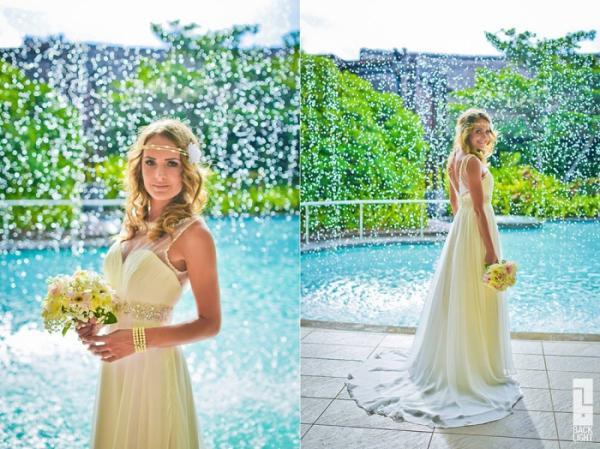 Espace Emna - Robe de mariée - Tunis