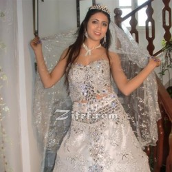 Espace Emna-Robe de mariée-Tunis-5