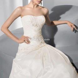 Espace Emna-Robe de mariée-Tunis-2